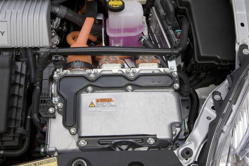 2010 Toyota Prius Image