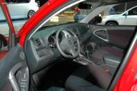 2006 Toyota RAV4 image.