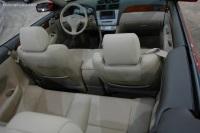 2006 Toyota Camry Solara image.