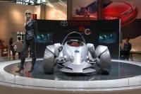 Toyota MTRC Concept