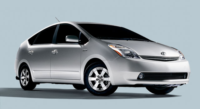Vehicle Smog History >> 2007 Toyota Prius Hybrid Pictures, History, Value, Research, News - conceptcarz.com