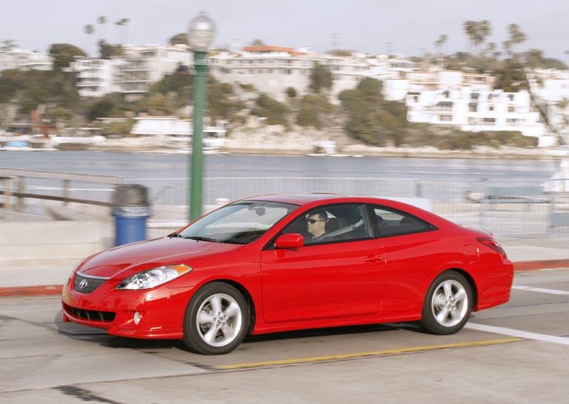 2003 Toyota Solara Conceptcarz Com