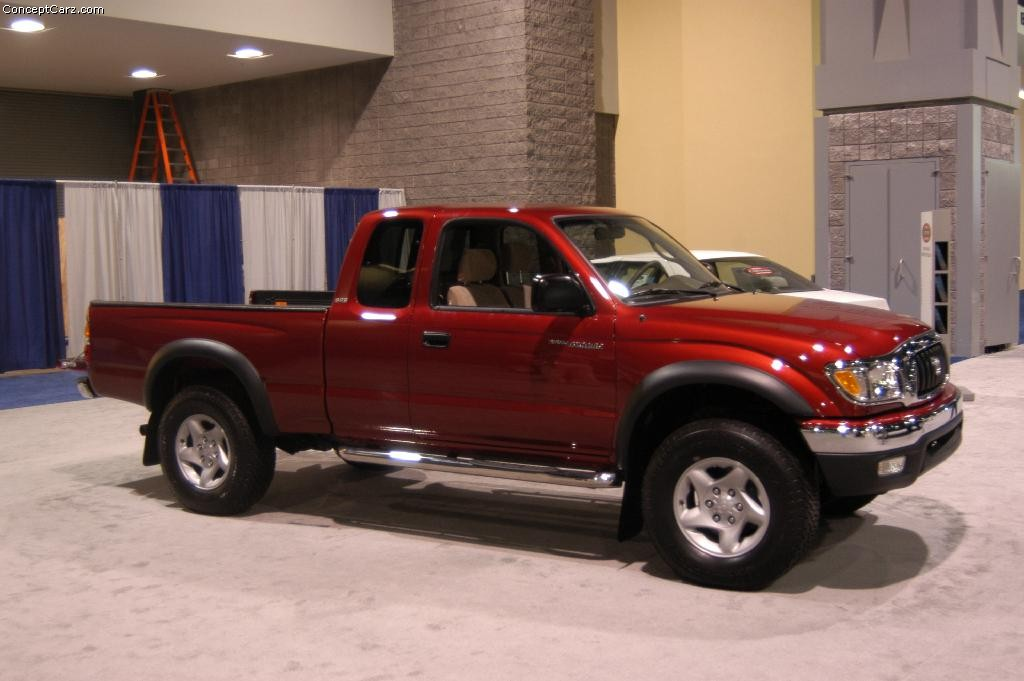 auction results and data for 2004 toyota tacoma. Black Bedroom Furniture Sets. Home Design Ideas