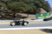 1937 Triumph Special 9