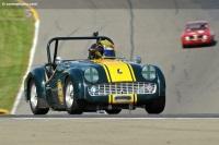 1959 Triumph TR3A image.