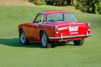 1961 Triumph Italia 2000