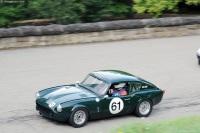 1968 Triumph GT6 image.