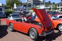 1968 Triumph TR5 image.