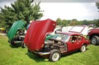 1971 Triumph GT6 image.