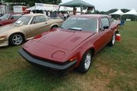 1978 Triumph TR7 image.