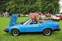 1980 Triumph TR7 image.