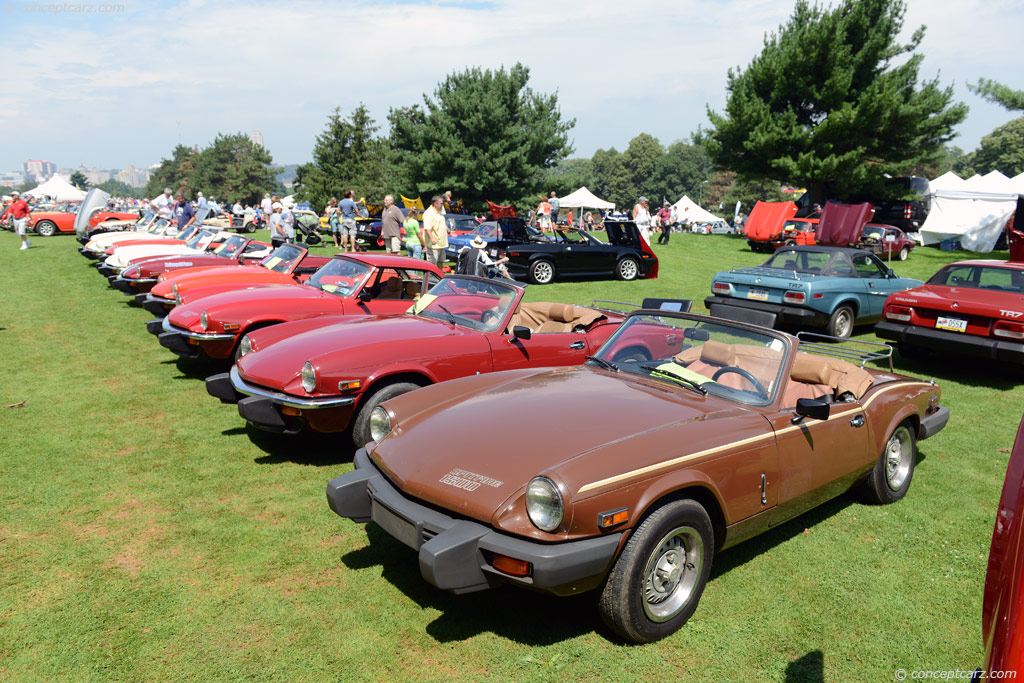 1980 triumph spitfire 1500 pictures history value research news. Black Bedroom Furniture Sets. Home Design Ideas