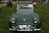 1958 Triumph TR3A pictures and wallpaper