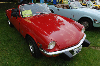 1975 Triumph Spitfire 1500 pictures and wallpaper