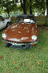1976 Triumph Spitfire 1500 pictures and wallpaper