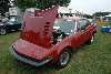 1976 Triumph TR7 pictures and wallpaper