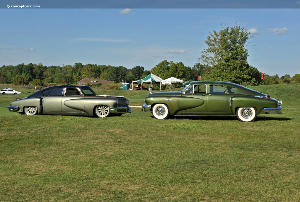 Tucker 48 pictures and wallpaper