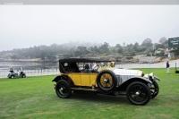 1913 Turcat-Mery MJ
