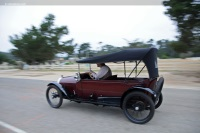 1913 Twombly Model A