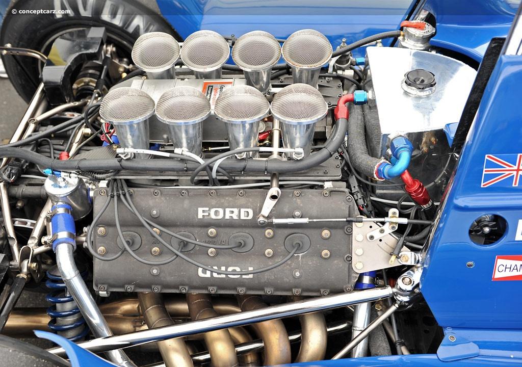 A-1 Auto Sales >> 1976 Tyrrell P34 - conceptcarz.com