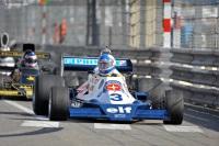 1978 Tyrrell 008 image.