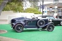 1928 Vauxhall 20/60 image.
