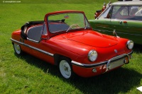 1958 Victoria 250 image.