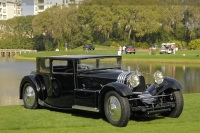 1931 Voisin C20 image.