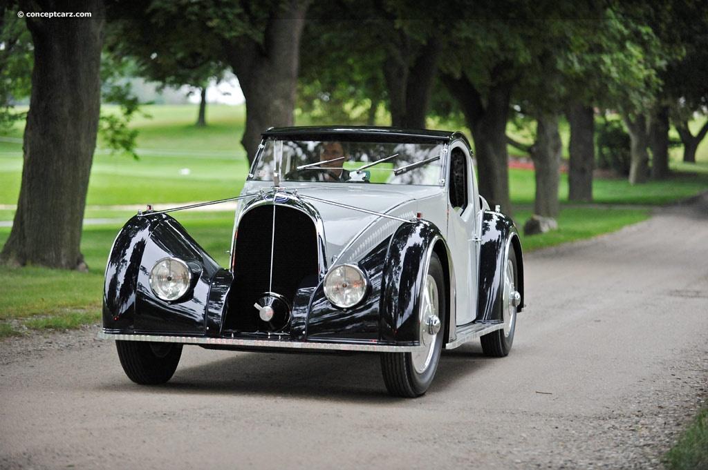 One Source Auto >> 1934 Voisin Type C-27 - conceptcarz.com