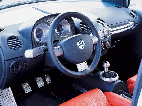 2000 Volkswagen Beetle Rsi Image