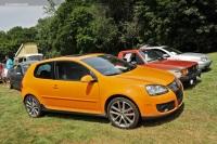 2007 Volkswagen GTI image.