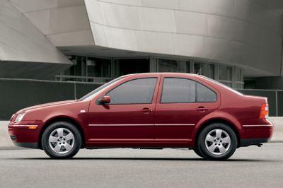 2004 Volkswagen Jetta Conceptcarz Com