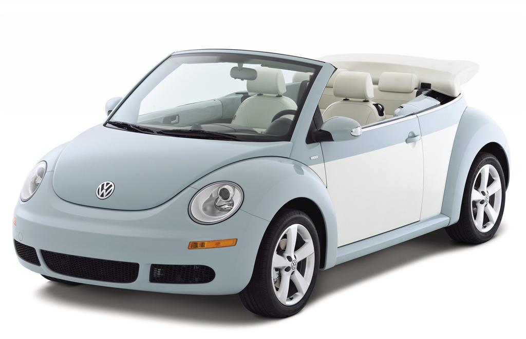 2010 Volkswagen New Beetle Final Editions - conceptcarz.com