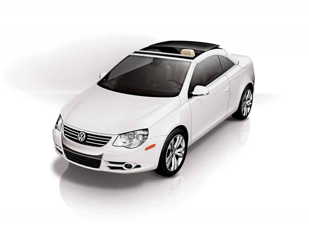2010 Volkswagen Eos Conceptcarz Com