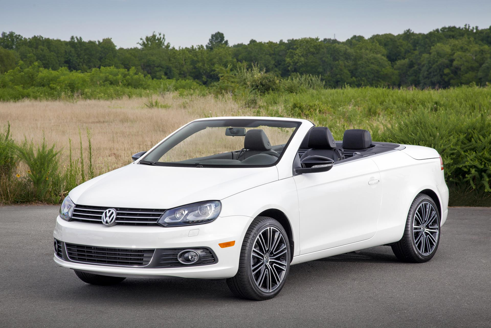 2016 volkswagen eos. Black Bedroom Furniture Sets. Home Design Ideas