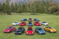 2017 Volkswagen Golf image.