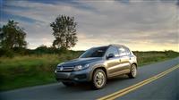 2017 Volkswagen Tiguan Limited image.