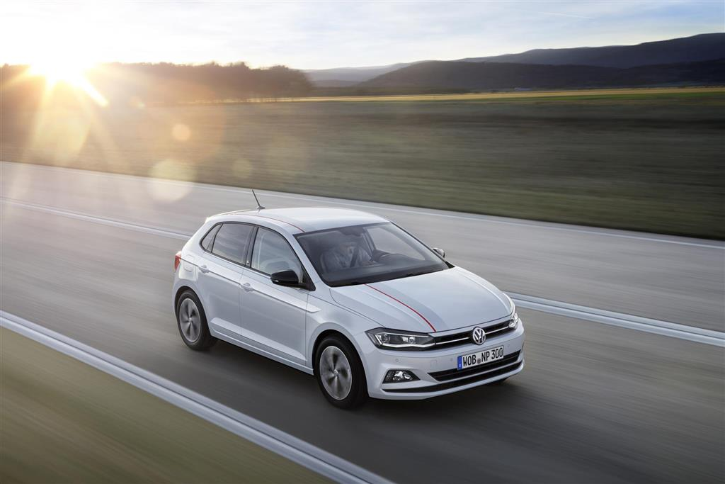 Volkswagen Polo pictures and wallpaper