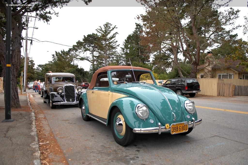 1949 Vw Beetle Gallery