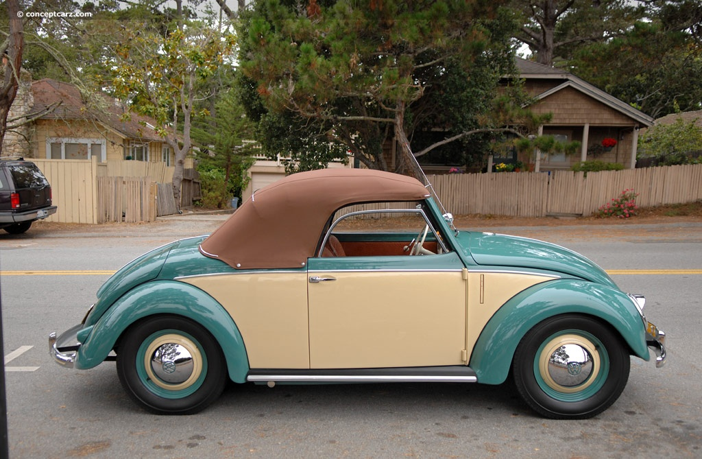 1949 volkswagen beetle. Black Bedroom Furniture Sets. Home Design Ideas