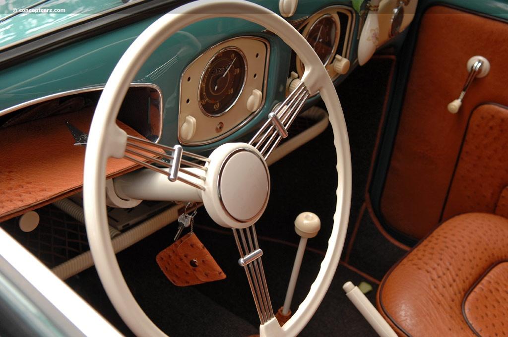 1949 Volkswagen Beetle - conceptcarz.com