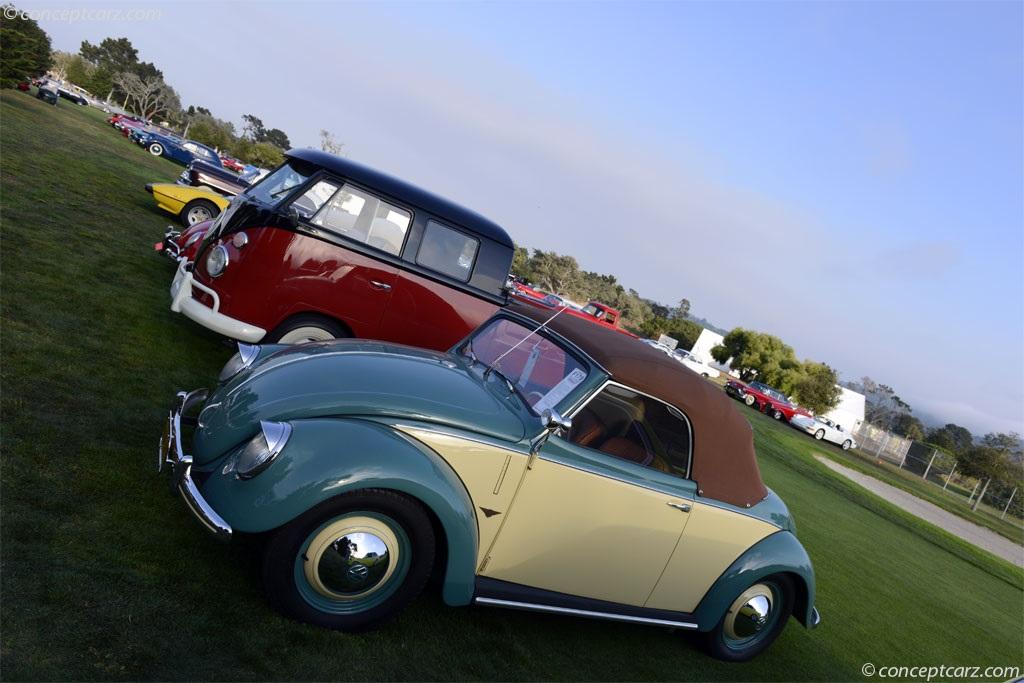 1949 Volkswagen Beetle Conceptcarz Com