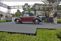 Volkswagen Beetle 1100 Deluxe