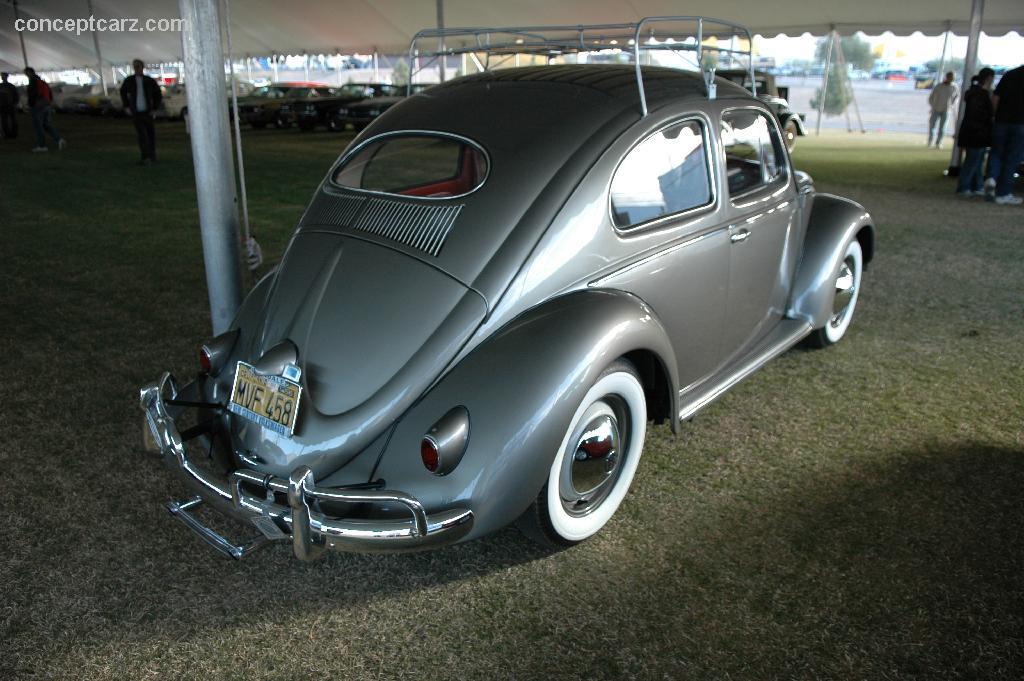 volkswagen beetle series  deluxe conceptcarz
