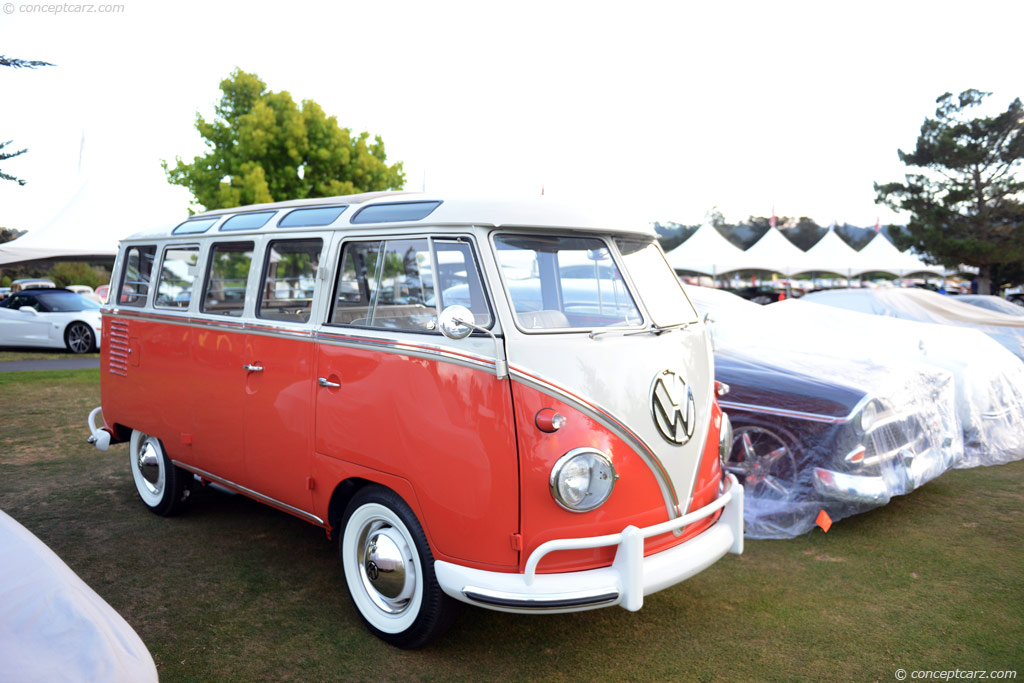1960 VW Truck For Sale submited images.