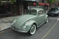 1963 Volkswagen Beetle image.