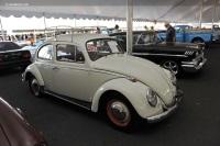 1964 Volkswagen Beetle 1200 image.