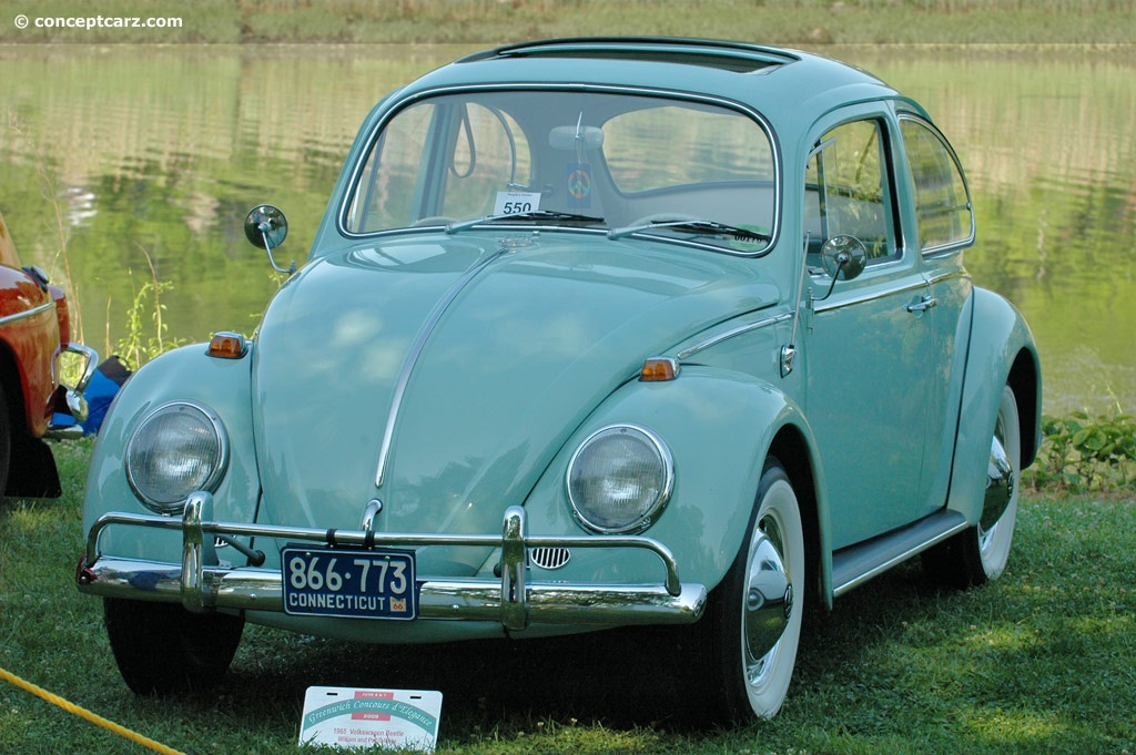 1965 vw bug wallpaper - photo #28