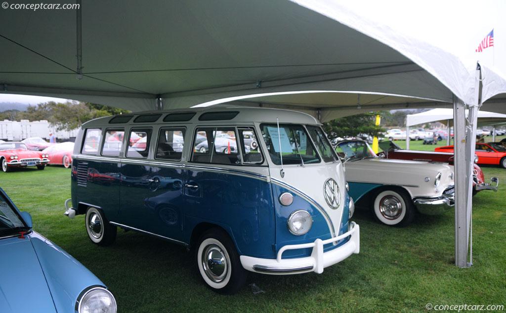 1965 volkswagen transporter 13 window 21 window kombi for 1965 21 window vw bus