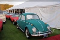 1966 Volkswagen Beetle 1300 image.